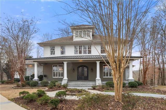 2192 Mount Vernon Lane, AUBURN, AL 38630 (MLS #148771) :: Crawford/Willis Group