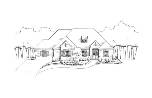 107 Newton Way, AUBURN, AL 36830 (MLS #149541) :: Kim Mixon Real Estate