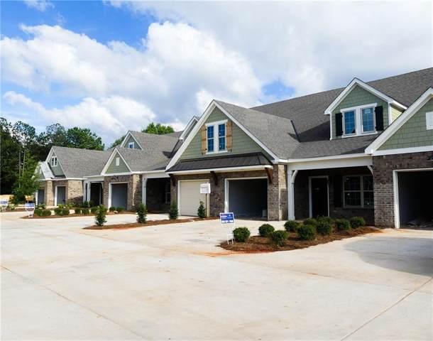 43 Merlin Street B1, OPELIKA, AL 36801 (MLS #149566) :: Real Estate Services Auburn & Opelika