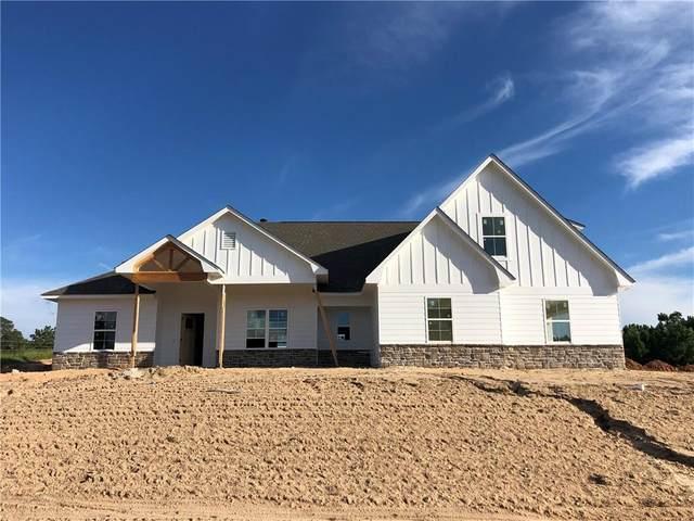 155 Lee Road 852, OPELIKA, AL 36804 (MLS #151038) :: Real Estate Services Auburn & Opelika