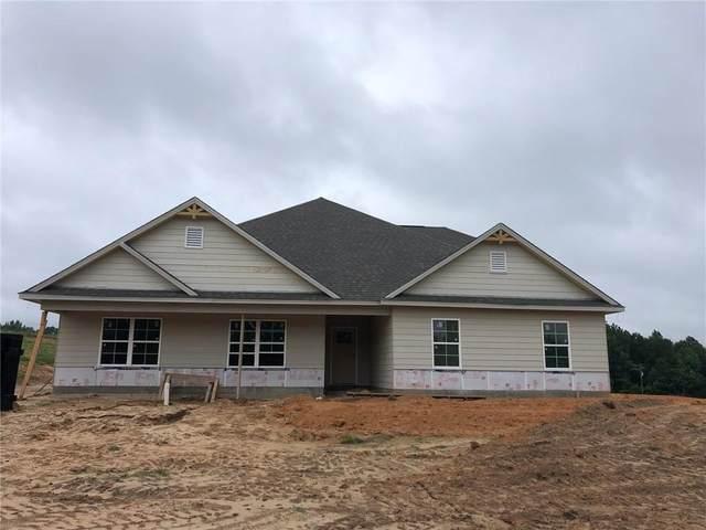 197 Lee Road 852, OPELIKA, AL 36804 (MLS #151040) :: Real Estate Services Auburn & Opelika