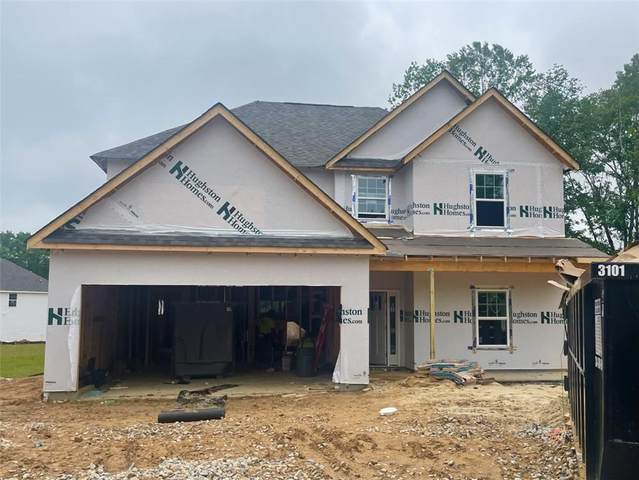 4007 Avalon Court, AUBURN, AL 36832 (MLS #151133) :: The Mitchell Team