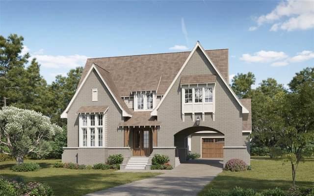 1394 Annalue Drive, AUBURN, AL 36830 (MLS #151968) :: Crawford/Willis Group