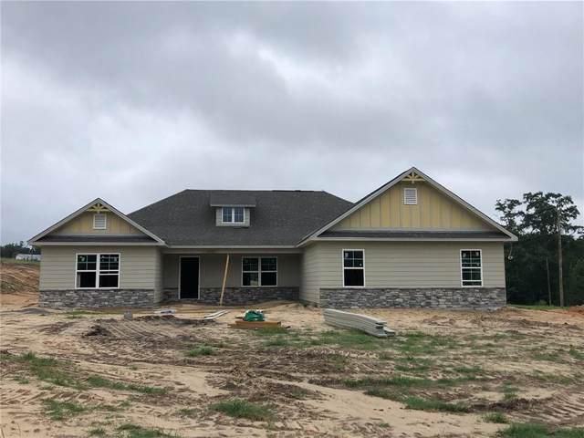 229 Lee Road 852, OPELIKA, AL 36804 (MLS #152006) :: Real Estate Services Auburn & Opelika