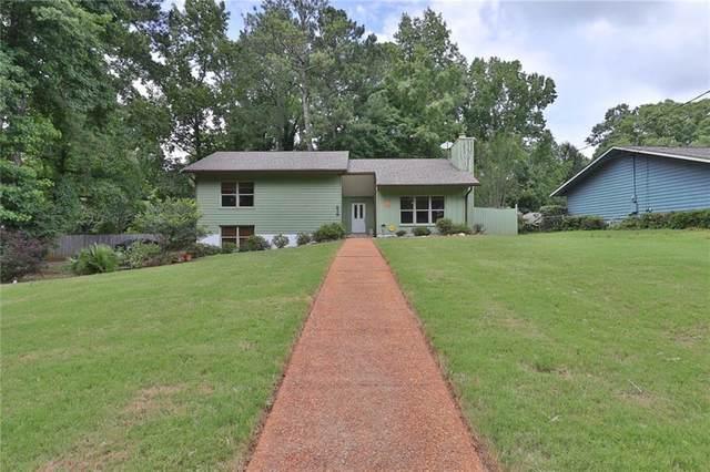 619 Tanglewood Avenue, AUBURN, AL 36830 (MLS #152249) :: Real Estate Services Auburn & Opelika