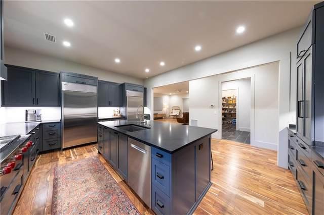 507 Auburn Drive, AUBURN, AL 36830 (MLS #152603) :: Crawford/Willis Group