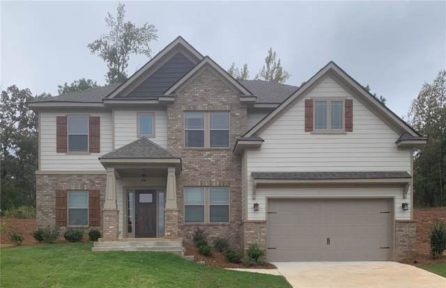 1840 Talcott Court, AUBURN, AL 36832 (MLS #128195) :: The Mitchell Team