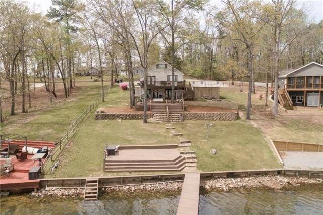 801 Holiday Drive, DADEVILLE, AL 36853 (MLS #129351) :: The Mitchell Team