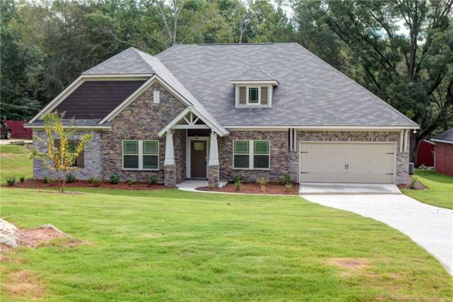 285 Lee Road 644, SMITH STATION, AL 36877 (MLS #129510) :: The Brady Blackmon Team
