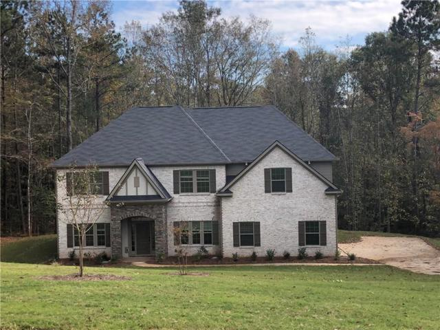 185 Lee Road 2048, SMITH STATION, AL 36877 (MLS #129521) :: The Brady Blackmon Team