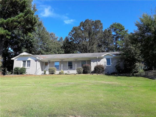 1311 Gwen Mill Drive, OPELIKA, AL 36801 (MLS #137236) :: Crawford/Willis Group