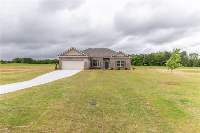 165 Lee Road 123, SALEM, AL 36874 (MLS #139100) :: Crawford/Willis Group