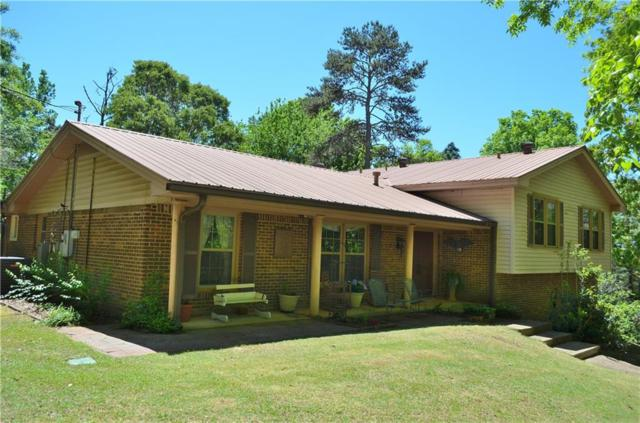88838 Tallassee Highway, TALLASSEE, AL 36078 (MLS #139246) :: Ludlum Real Estate