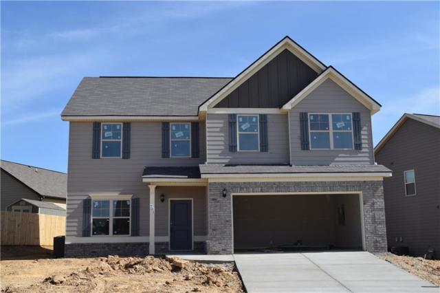 701 Dingo Drive, OPELIKA, AL 36804 (MLS #139348) :: Ludlum Real Estate
