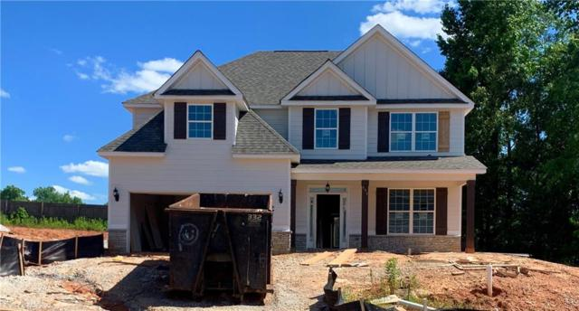 595 Northbrook Drive #44, OPELIKA, AL 36801 (MLS #140040) :: Ludlum Real Estate