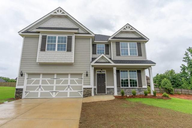 585 Northbrook Drive #43, OPELIKA, AL 36801 (MLS #140066) :: Ludlum Real Estate