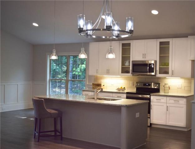 4105 Arbor Ridge Drive, AUBURN, AL 36832 (MLS #141281) :: Ludlum Real Estate
