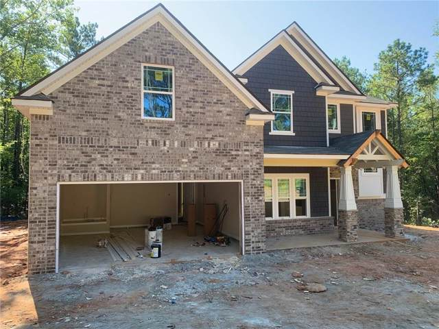 141 Lee Road 2048, SMITH STATION, AL 36877 (MLS #141651) :: The Mitchell Team