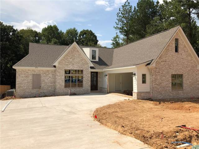 2173 Preserve Drive, AUBURN, AL 36879 (MLS #141735) :: The Mitchell Team