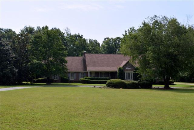 620 Elizabeth Drive, AUBURN, AL 36830 (MLS #142062) :: The Mitchell Team