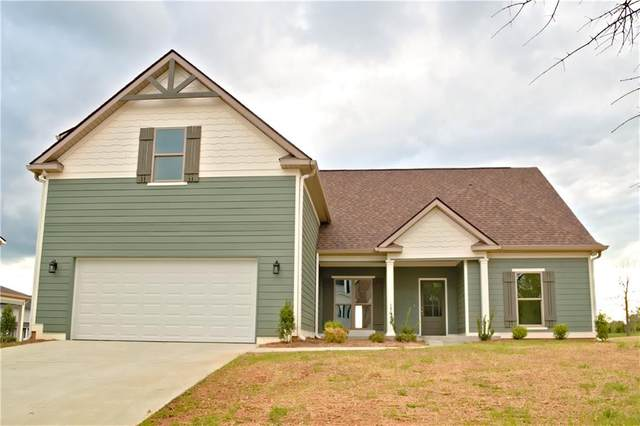 1661 Quail Crossing Road, LANETT, AL 36863 (MLS #143559) :: Crawford/Willis Group