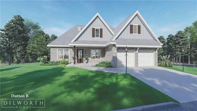 1557 Ella Grace Drive, AUBURN, AL 36830 (MLS #144536) :: Kim Mixon Real Estate