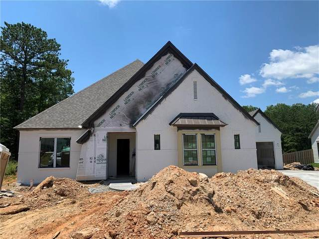 829 Summerlin Circle, AUBURN, AL 36830 (MLS #144671) :: Crawford/Willis Group