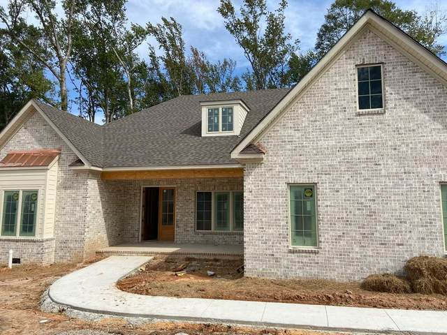 2267 Heritage Ridge Lane, AUBURN, AL 36830 (MLS #147430) :: The Mitchell Team