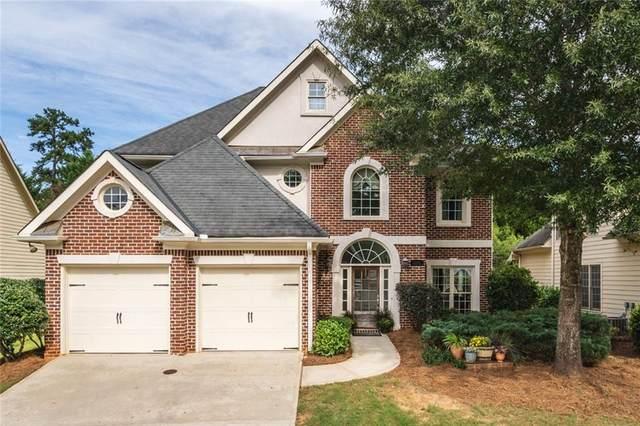 690 Anders Court, AUBURN, AL 36830 (MLS #147521) :: Kim Mixon Real Estate