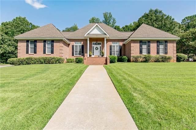 719 Annabrook Drive, AUBURN, AL 36830 (MLS #147589) :: Kim Mixon Real Estate