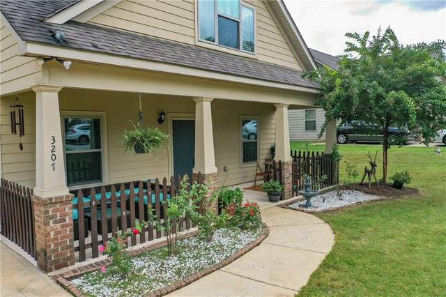 3207 Gabby Drive, OPELIKA, AL 36801 (MLS #147676) :: The Brady Blackmon Team