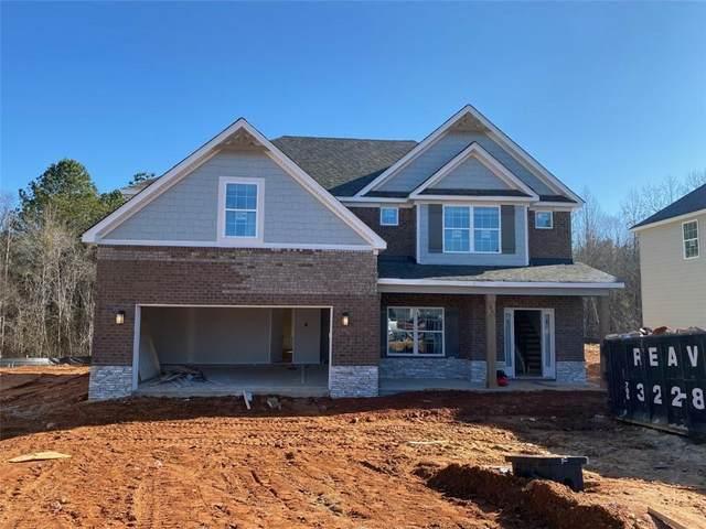 1041 Dunkirk Circle, AUBURN, AL 36832 (MLS #148113) :: Kim Mixon Real Estate