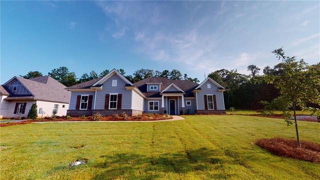 228 Merlin Street, OPELIKA, AL 36801 (MLS #148976) :: Real Estate Services Auburn & Opelika