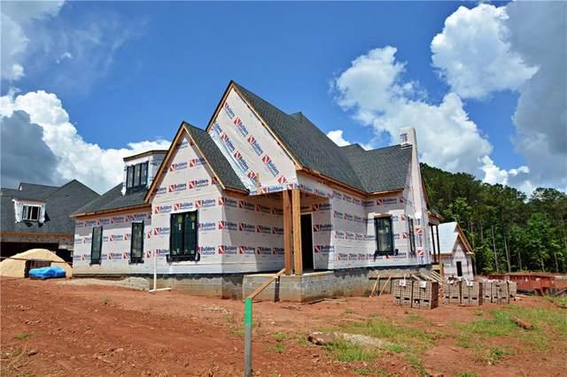203 Bridgewater Boulevard, AUBURN, AL 36830 (MLS #149454) :: Real Estate Services Auburn & Opelika