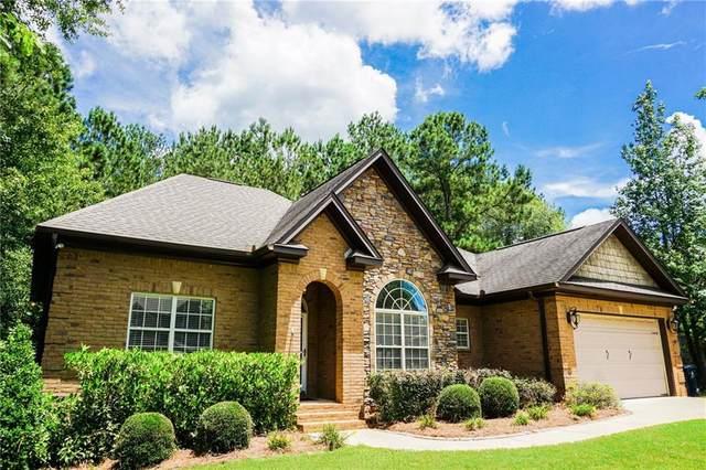1884 Talcott Court, AUBURN, AL 36830 (MLS #152227) :: Real Estate Services Auburn & Opelika