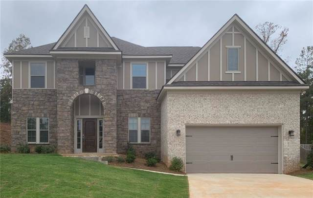 1843 Talcott Court, AUBURN, AL 36832 (MLS #128193) :: The Mitchell Team