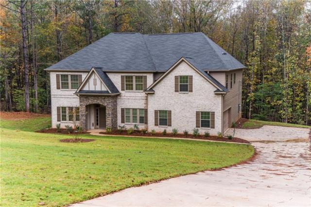 185 Lee Road 2048, SMITH STATION, AL 36877 (MLS #129521) :: The Mitchell Team
