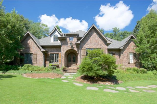 1862 Stoneridge Drive, AUBURN, AL 36830 (MLS #136009) :: The Mitchell Team