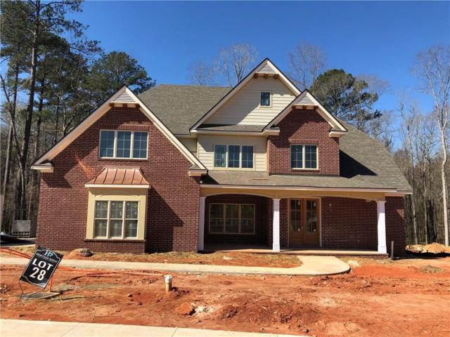 2060 Lamb Lane, AUBURN, AL 36830 (MLS #138828) :: Crawford/Willis Group