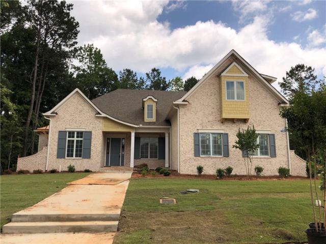 2255 Heritage Ridge Lane, AUBURN, AL 36830 (MLS #138833) :: Ludlum Real Estate