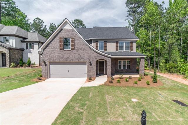 930 Falconer Drive, AUBURN, AL 36832 (MLS #138929) :: Ludlum Real Estate