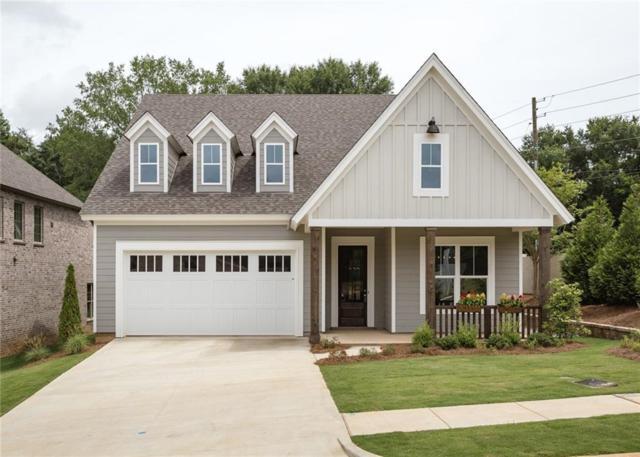 736 Summerlin Drive, AUBURN, AL 36830 (MLS #139674) :: Ludlum Real Estate