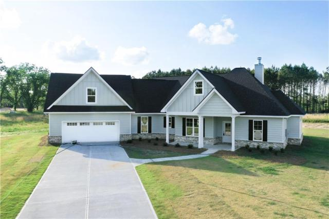 6501 Lee Road 401, SALEM, AL 36874 (MLS #139810) :: Ludlum Real Estate