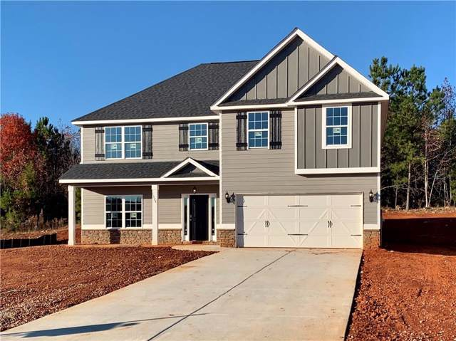 1928 Boxwood Way #97, OPELIKA, AL 36801 (MLS #140805) :: Crawford/Willis Group