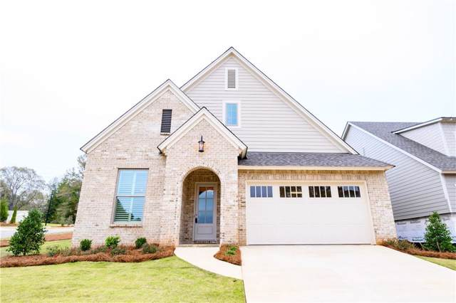2355 Barkley Crest Lane, AUBURN, AL 36830 (MLS #140980) :: Crawford/Willis Group