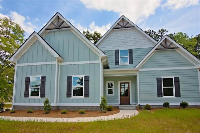 702 Riverside Estates, LANETT, AL 36863 (MLS #142857) :: Crawford/Willis Group