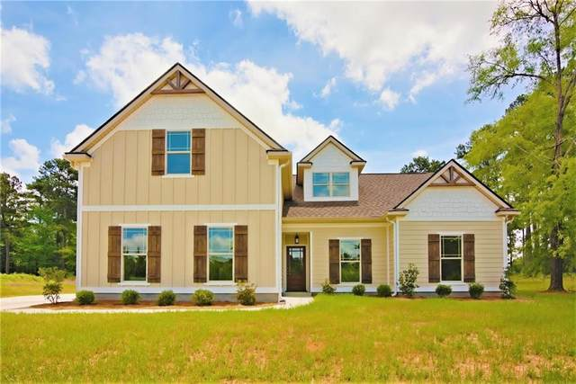 710 Riverside Estates, LANETT, AL 36863 (MLS #142876) :: Crawford/Willis Group