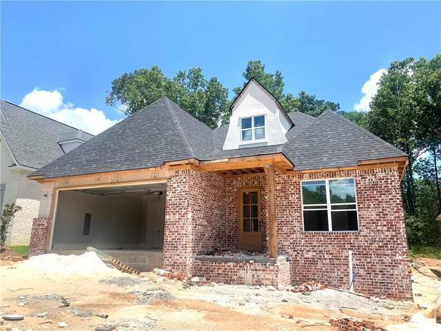 502 Bonny Glen Road, AUBURN, AL 36380 (MLS #150840) :: Real Estate Services Auburn & Opelika