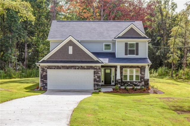 165 Lee Road 644, SMITH STATION, AL 36877 (MLS #129522) :: The Brady Blackmon Team