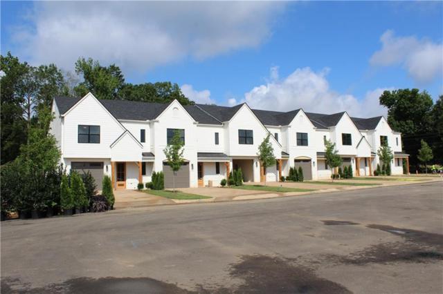 1306 Parker Place, AUBURN, AL 36832 (MLS #139664) :: Ludlum Real Estate